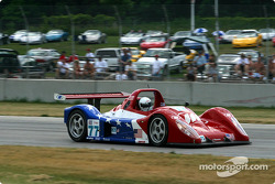AB Motorsport Pilbeam MP84