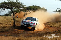 Safari Rally Kenya