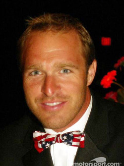 Stars and Stripes party in Washington: Bill Auberlen