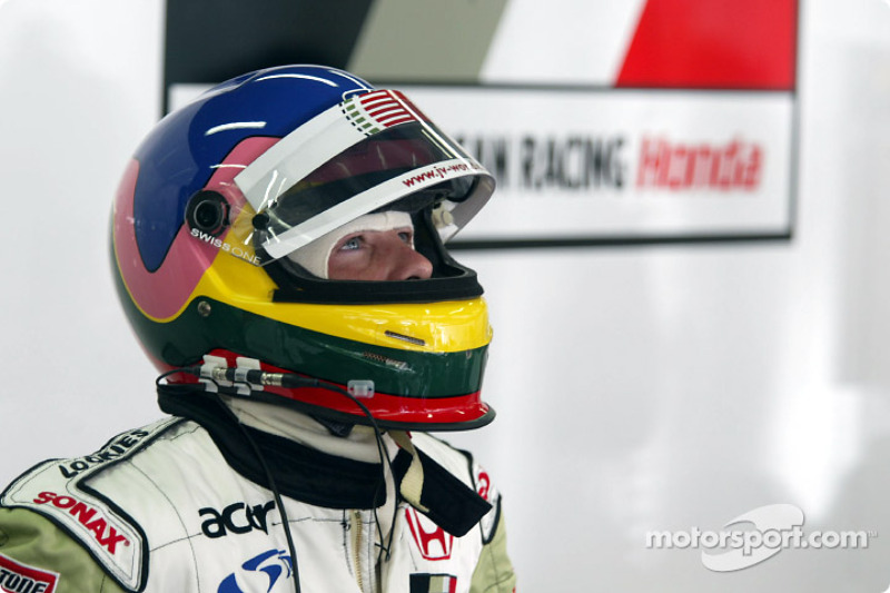 Jacques Villeneuve, BAR