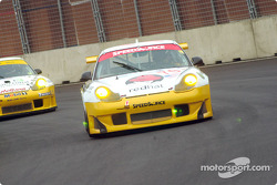 Speedsource Porsche 911 GT3-RS