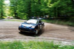 Jeff Field - Celica GT-S