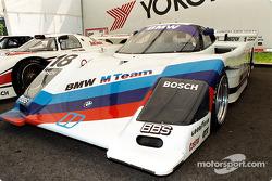 BMW GTP 1986