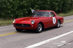 # 20 Ferrari