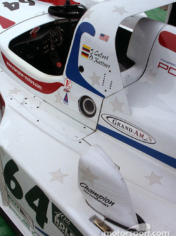 Pegasus Racing Lola