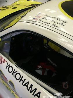 G & W Motorsports Porsche GT3 R
