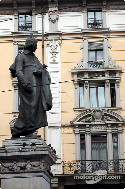 Art and history in Milan
