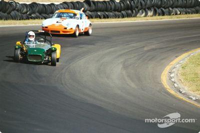 Le Grand Prix Vintage à Watkins Glen