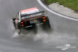 Timo Scheider, OPC Team Holzer, Opel Astra V8 Coupé 2002