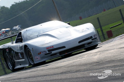 GT1 class qualifying: Jeannette Udwary