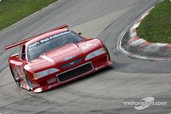 GT1 class qualifying: Philip Lasco
