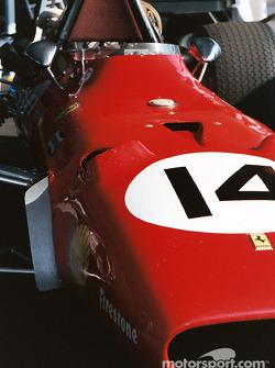 Ferrari 312 / 67