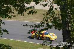 SpeedSource Porsche GT3 Cup