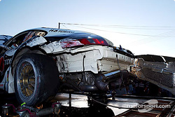 Seikel Motorsport Porsche 911 GT3 RS