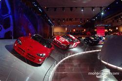 Dodge Concept / Race display