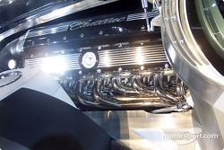 Cadillac Concept engine