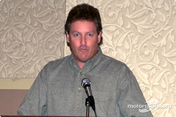 John Dunlap of Dover Motorsports