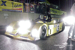 Ricardo Kury, Ademir Adur, Cesar Fade; Prototype MCR - VW 2000cc
