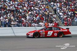 Pace laps: Bill Elliott