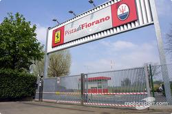 Fiorano entrance