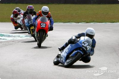British Superbike: Snetterton