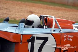 Jeff Lewis' Ickx/Bell Gulf Mirage