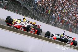Row 6: Felipe Giaffone, Al Unser Jr. and Sam Hornish Jr.