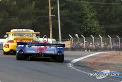#27 Intersport Racing Field Lola-MG: Jon Field, Duncan Dayton, Rick Sutherland