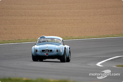 #19 AC Cobra: James Shead, John Bendall