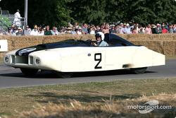 la Cadillac Series 61 «Le Monstre» de 1950