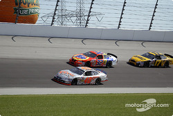 Sterling Marlin, Ricky Craven and Matt Kenseth