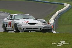 #14 Frederick Motorsports Mustang Cobra R: Tom Carolan, Michael DeFontes