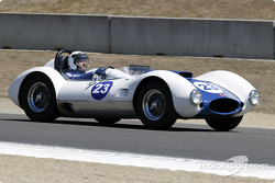 #23 1959 Sadler MK3R