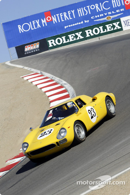 #23 1964 Ferrari 250 LM