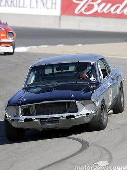 #29 1968 Mustang GT