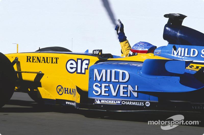 Seizoen 2003