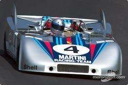 #4 Porsche 917