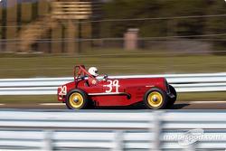 #39 1929 Ardent Alligator