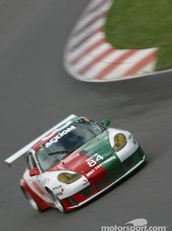 #84 Acme Motorsport Porsche GT3 RS: Mark Hupfer, Paul Mortimer, Tim McKenzie