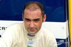 Emanuele Naspetti