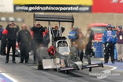 18 year old Josh Starcher got his start in Junior Dragster