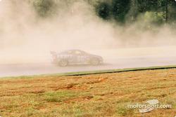 #00 Honda of America Racing Team Acura RSX-S: Pete Halsmer, Dave Roush