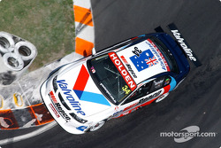 Garth tander at the Dog Leg