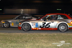 #36 Villaconn International BMW Z3: Matt Connolly, Ray Bailey
