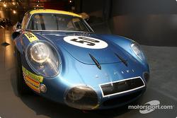 1966 Alpine-Renault A210