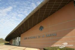 Welcome to the 'Musée Automobile de La Sarthe'
