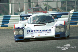 86 Porsche 962, GTP2 20 93 Mazda Kudzu DG3, GTP3