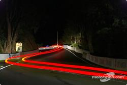 Trailing lights