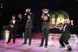 European Drag Racing winners