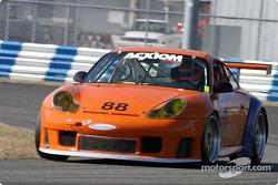 #88 ASM Team Pedro Couceiro Porsche GT3 RS: Miguel Amaral, Carlos Barbot